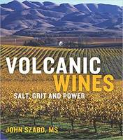 Volcanic Wines (Anglais), Salt, Grit and Power