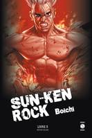Sun-Ken Rock - Édition deluxe - Volume 03