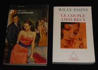 Lot de 2 ouvrages de Willy Pasini : Le Couple amoureux - La Méchanceté (2 volumes)