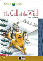 The Call Of The Wild, Livre+CD