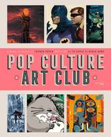 Pop Culture Art Club