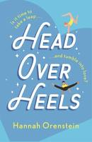 Head Over Heels, This exciting rom-com will make you CHEER this summer!