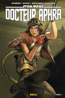 6, Star Wars - Docteur Aphra T06