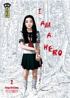 2, I AM A HERO - TOME 2