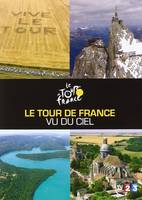 TOUR DE FRANCE VU DU CIEL (LE) - DVD