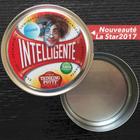 Invisible boite pate intelligente