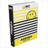 Smiley world / agenda 2020-2021