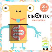 Animonsters Kinoptik