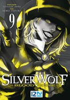 Silver Wolf - Blood Bone - T9