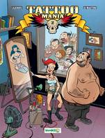 2, Tattoo Mania - tome 2