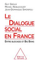 Le Dialogue social en France, Entre blocages et Big Bang