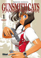 1, Gunsmith Cats Revised Edition - Tome 01, Rally Vincent & Minnie May