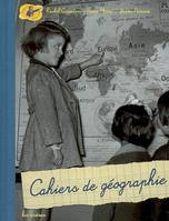 CAHIERS DE GEOGRAPHIE