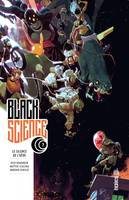 URBAN INDIES - BLACK SCIENCE TOME 7