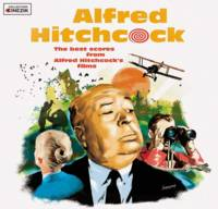 Collection Cinézik - Alfred Hitchcock