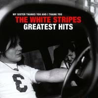the white stripes greatest hits (best of)