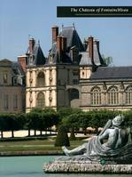 The château of Fontainebleau