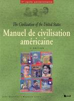 Manuel de civilisation américaine, premier cycle universitaire