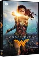 dvd / WONDER WOMAN / Gal Gadot  Chris Pin