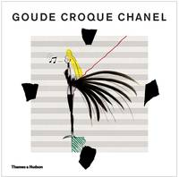 Goude croque Chanel