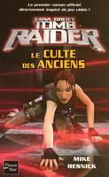 2, Lara Croft / Tomb Raider