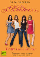 Les menteuses, 9, Pretty Little Secrets