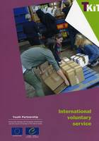 T-Kit No. 5 – International voluntary service (Revised edition)
