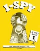 I-SPY 1: ACTIVITY BOOK, Exercices
