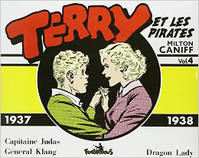 4, 1937-1938, Terry et les pirates, 4 : Terry et les pirates, (1937-1938)