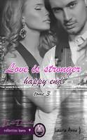 Love is Stranger tome 3, Happy End