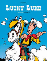 LUCKY LUKE (L'INTEGRALE) - LUCKY LUKE - INTEGRALES - TOME 21 - LUCKY LUKE INTEGRALE T21