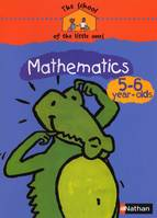 Mathematics 5-6 year-olds