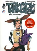 4, TANK GIRL 4 THE ODYSSEY