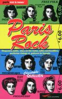 Paris rock