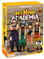 My Hero Academia T07 , Edition collector