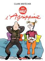 Agrippine, Agrippine - Tome 4 - Les Combats d'Agrippine