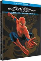 BLRA / TRILOGIE SPIDER-MAN COLLECTION ORIGINES / Tobey Maguire