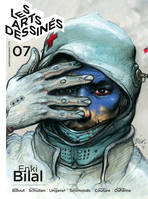 LES ARTS DESSINES N° 7