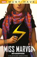 Marvel Must-Have : Miss Marvel - Métamorphose
