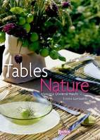 TABLES NATURE