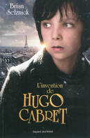INVENTION DE HUGO CABRET BROCHE