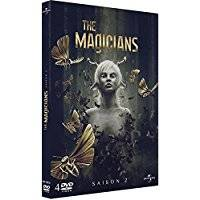 The magicians saison 2