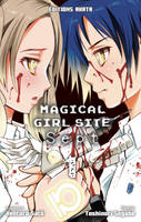 Magical Girl Site - Sept - Intégrale tome 1