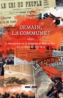 Demain, la Commune !, Anticipations sur la Commune de Paris de 1871