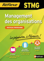Management des organisations STMG