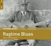 Ragtime Blues
