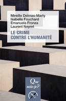LE CRIME CONTRE L'HUMANITE