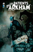 Les patients d'Arkham