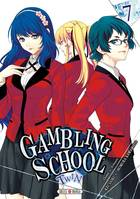 Gambling School Twin T07
