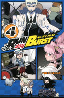 4, Run day Burst 4